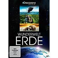 Wunderwelt Erde [2 DVDs]