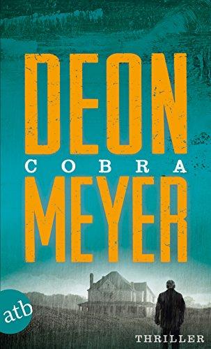 Details Geldbörse (Cobra: Thriller (Benny Griessel Romane, Band 4))