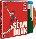Slam Dunk - Box 2 (Episodios 21 a 40) [Blu-ray]