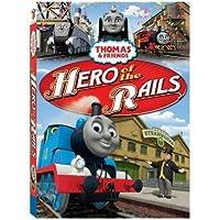 Thomas & Friends - Hero of the Rails
