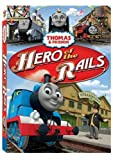 Thomas & Friends - Hero of the Rails [DVD] [2009]
