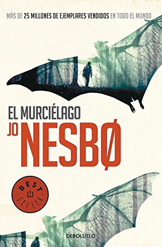 El murciélago (Harry Hole 1) (BEST SELLER)