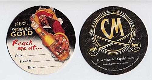 captain-morgan-gold-paperboard-coasters-sleeve-of-125-by-captain-morgan