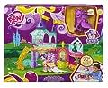 My Little Pony - Castillo de cristal (Hasbro A3796E24) de Hasbro