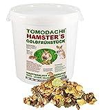 Hamsterfutter mit tierischem Eiweiß, Alleinfuttermittel für Hamster mit...
