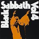 Black Sabbath Vol.4 (Jewel Case CD)