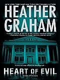 Heart of Evil: Book 2 in Krewe of Hunters series