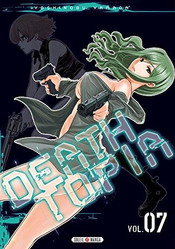 Deathtopia Edition simple Tome 7