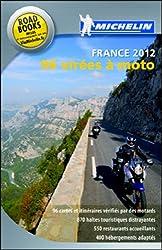 France 2012 - 96 virées à moto.