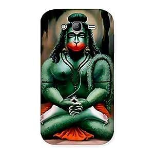 Special Hanuman Ji Back Case Cover for Galaxy Grand