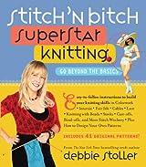 Stitch 'n' Bitch Advanced