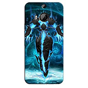 LEAGUE OF LEGEND BACK COVER FOR HTC ONE M9 PLUS
