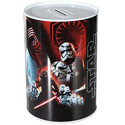 Spardose aus Metall Star Wars Modell 3 (Metall Starwars Modell)
