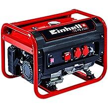 Einhell Generador Eléctrico (de Gasolina) TC-PG 2500, ...