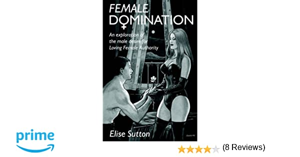 Elise sutton and female domination