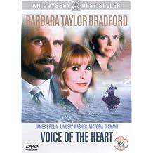 Barbara Taylor Bradford - Voice of the Heart