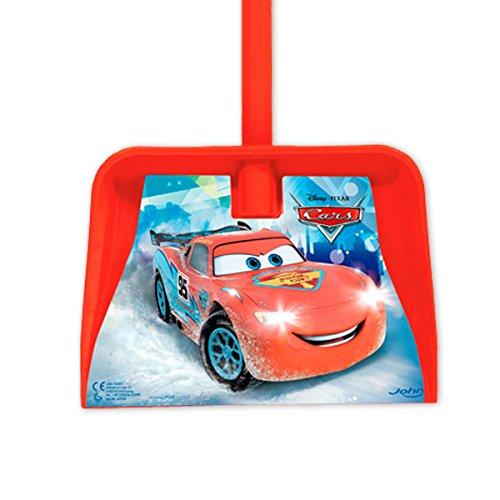 Sonneck Snowmaster Kinderschneeschieber Disney Cars, 472003_Cars -