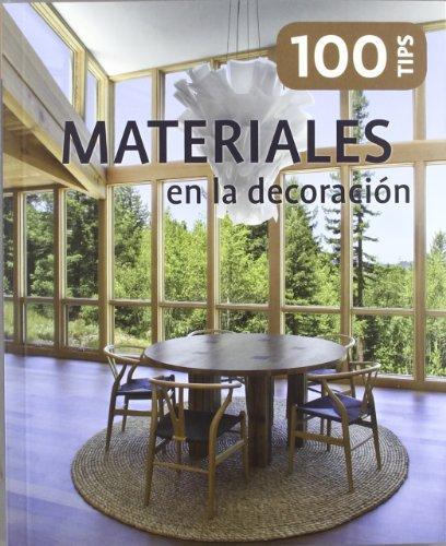 Materiales En La Decoracion