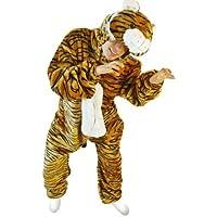 F14 M Tigre costume da adulto tigre costumi