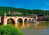 Heidelberg und das Neckartal 2017 -