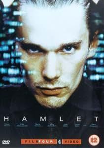 Hamlet [DVD] [2000]