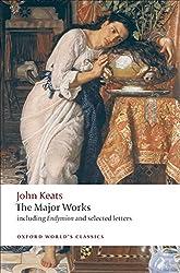 John Keats: Major Works (Oxford World's Classics)
