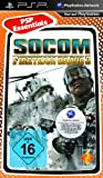 Socom - Fireteam Bravo 3 [Essentials] - [Sony PSP]
