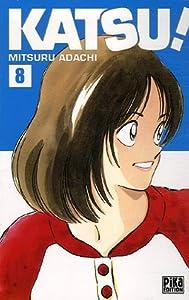 Katsu ! Edition simple Tome 8