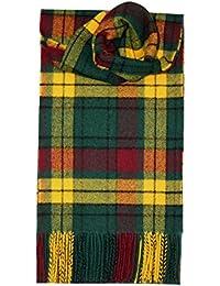 Amazon.fr   Lochcarron of Scotland, Écosse - Echarpes et foulards ... b9e620dd88e