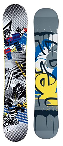 Head Uomo Snow Board Fusion Rocka lgcy, Multi Colored, 156, 333723