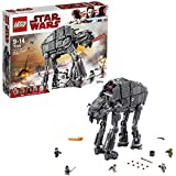 LEGO - 75189 - Star Wars - Jeu de construction - First Order Heavy Assault Walker
