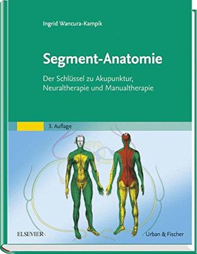 Segment-Anatomie: Der Schlüssel zu Akupunktur, Neuraltherapie und Manualtherapie