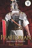 Praetorian: The Price of Treason: Volume 2