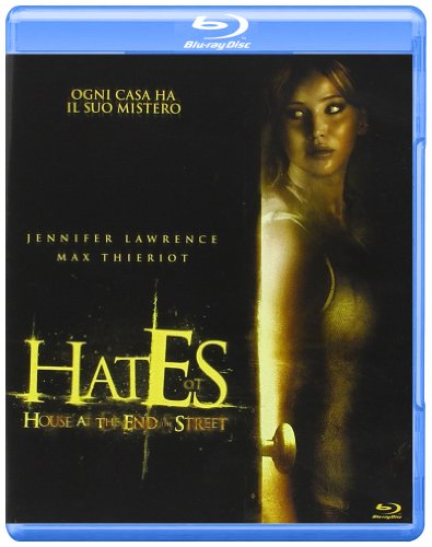 Hates - House At The End of The Street  (Blu-Ray)