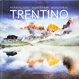 Trentino. Meraviglioso-Wunderbar-Wonderful. Ediz. multilingue