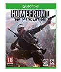 Homefront: The Revolution...