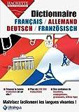 Dictionnaire Ultralingua allemand / français