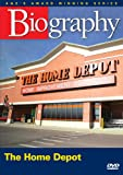 Homes Depot Best Deals - Biography: Home Depot [USA] [DVD]