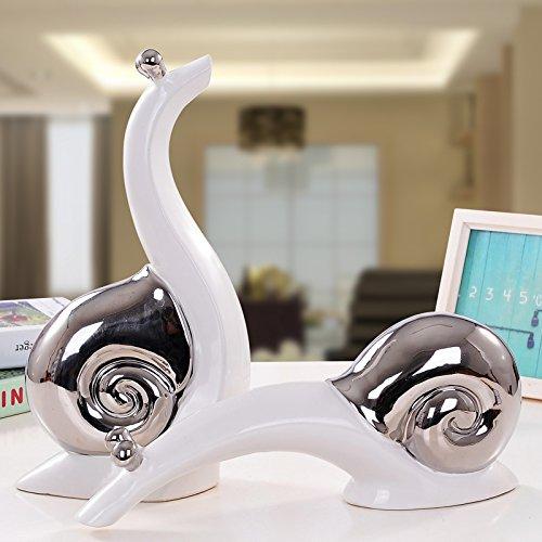 Lx.AZ.Kx Artware ceramica Home decorazioni cabinet del