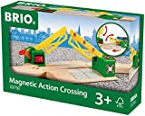 BRIO World - Magnetic Action Crossing
