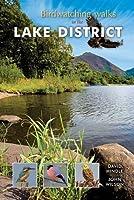 Birdwatching Walks in the Lake District, by David Hindle & John Wilson