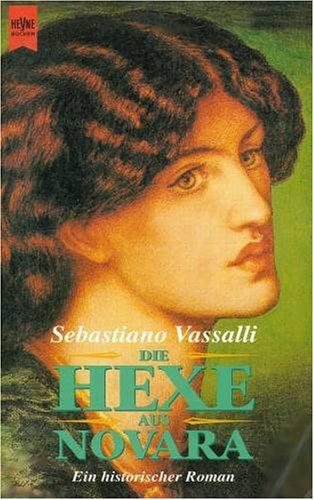 Sebastiano Vassalli: »Die Hexe aus Novara« auf Bücher Rezensionen