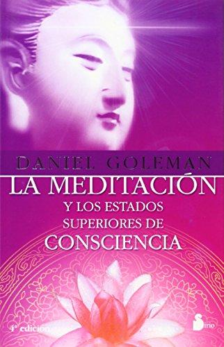 MEDITACION Y LOS ESTADOS SUPER. DE CONCIENCIA (CAMPAÑA 6,95)