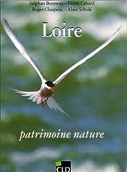 Loire : Patrimoine nature