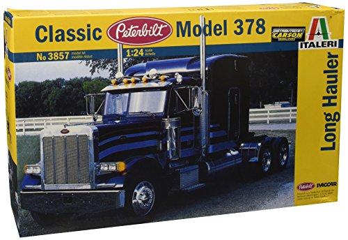 Italeri I3857 - Maqueta de camión (escala 1:24)