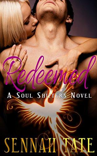 Redeemed: A Sexy BBW Phoenix Shifter Romance (Soul Shifters Book 5) (English Edition) -