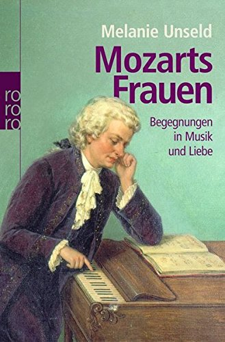 Mozarts Frauen