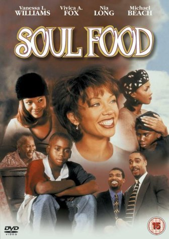 Soul Food [1998] [DVD] by Vanessa Williams