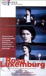 Rosa Luxemburg [VHS]
