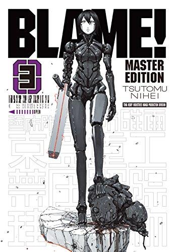 BLAME! Vol. 3 (English Edition)